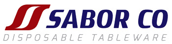 saborco | disposable tableware
